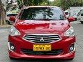 RUSH sale! Red 2014 Mitsubishi Mirage G4 Sedan cheap price-9