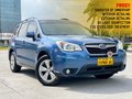 2nd hand 2015 Subaru Forester SUV / Crossover in good condition-0
