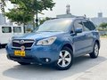 2nd hand 2015 Subaru Forester SUV / Crossover in good condition-4