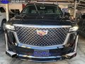 2021 Cadillac Escalade ESV Premium Luxury Brand New like Sport Platinum 2020 Lincoln Navigator-0