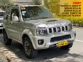 Pre-owned 2017 Suzuki Jimny  for sale in good condition-0