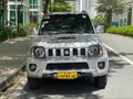 Pre-owned 2017 Suzuki Jimny  for sale in good condition-11