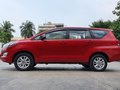 Second hand 2016 Toyota Innova  2.8 E Diesel AT for sale in good condition-9