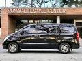 FOR SALE!!! Black 2015 Hyundai Starex  affordable price-4