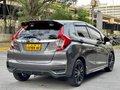 Selling Grey 2018 Honda Jazz Hatchback by verified seller-11