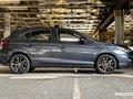 2021 Honda City Hatchback side
