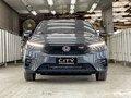 2021 Honda City Hatchback front