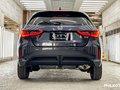 2021 Honda City Hatchback rear