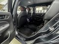 2021 Honda City Hatchback cargo space