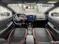 2021 Honda City Hatchback interior dashboard