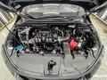 2021 Honda City Hatchback engine