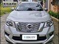 Rush Sale Nissan Terra MT LE 2020 -1