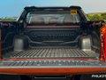 Mitsubishi Strada cargo