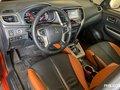 Mitsubishi Strada front seats