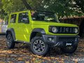 Cars we want to buy: Suzuki Jimny