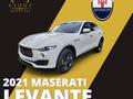 (BRAND NEW) 2021 MASERATI LEVANTE-0