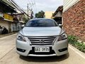 Rush Sale 2018 Nissan Sylphy 1.8V AT  top of the line-0