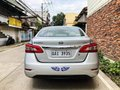 Rush Sale 2018 Nissan Sylphy 1.8V AT  top of the line-1