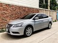 Rush Sale 2018 Nissan Sylphy 1.8V AT  top of the line-5