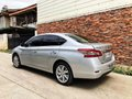 Rush Sale 2018 Nissan Sylphy 1.8V AT  top of the line-7