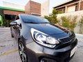 Top of the Line Kia Rio 2015Acq HatchBack-3