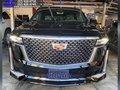 (FULL OPTIONS) 2021 Cadillac Escalade ESV Premium Luxury Brand New like Sport Platinum not Navigator-0