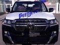 2021 Toyota Land Cruiser VXTD Executive Lounge Euro Version European Brand New not Dubai GXR VX GCC-0