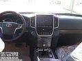 2021 Toyota Land Cruiser VXTD Executive Lounge Euro Version European Brand New not Dubai GXR VX GCC-6