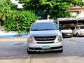 2010 Hyundai Grand Starex CVX AT Diesel 478t Nego Batangas  Area -2