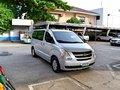 2010 Hyundai Grand Starex CVX AT Diesel 478t Nego Batangas  Area -15
