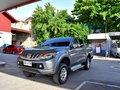 2015 Mitsubishi Strada GLX AT 748t  Nego Batangas Area ( Deisel ) -0
