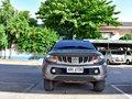 2015 Mitsubishi Strada GLX AT 748t  Nego Batangas Area ( Deisel ) -2
