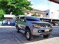 2015 Mitsubishi Strada GLX AT 748t  Nego Batangas Area ( Deisel ) -9