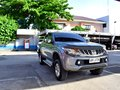 2015 Mitsubishi Strada GLX AT 748t  Nego Batangas Area ( Deisel ) -14