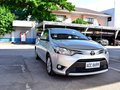 2016 Toyota Vios 1.3E AT 418t Nego Batangas Area ( GASOLINE )-9