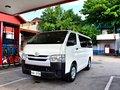2018 Toyota Commuter D4D 3.0 MT 878t  Nego Batangas Area ( Diesel )-0