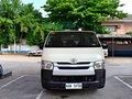 2018 Toyota Commuter D4D 3.0 MT 878t  Nego Batangas Area ( Diesel )-2