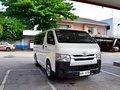 2018 Toyota Commuter D4D 3.0 MT 878t  Nego Batangas Area ( Diesel )-12