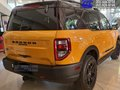 (TOP SPEC) 2021 Ford Bronco Sport First Edition not Badlands (Only 2000 Units Made)-1