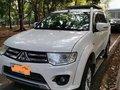 Mitsubishi Montero Sport 2014-7