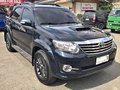 2nd hand 2016 Toyota Fortuner  2.4 V Diesel 4x2 AT for sale in good condition-0