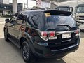 2nd hand 2016 Toyota Fortuner  2.4 V Diesel 4x2 AT for sale in good condition-2