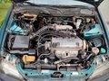 Honda Civic 1995-4