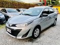 White Toyota Vios 2019 for sale in Caloocan-1