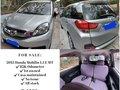 Brightsilver Honda Mobilio 2015 for sale in Quezon-1