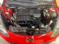 Red Mazda 2 2014 for sale in Quezon-5