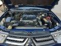 Mitsubishi Montero 2014 -2
