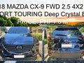 Selling Blue Mazda CX-9 2018 in Paranaque-8