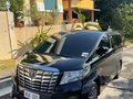 Pre-owned 2016 Toyota Alphard  3.5L Luxury Van FOR SALE-0