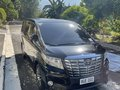 Pre-owned 2016 Toyota Alphard  3.5L Luxury Van FOR SALE-2